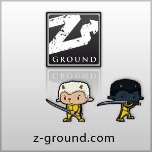 Z-Ground | Illustration