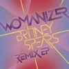 Womanizer (Remix EP) - EP ジャケット写真