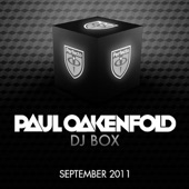 DJ Box - September 2011