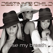 Lose My Breath - EP