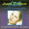 Las 15 Consagradas, Lupita D'Alessio