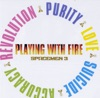 Playing With Fire (Double Disc Version) ジャケット写真
