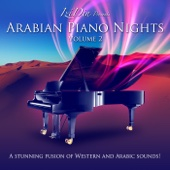 Arabian Piano Nights, Vol. 2
