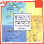Messiaen - Turangalîla-Symphonie