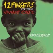 Reis e Piratas (feat. Viviane Cruz) - 12 Fingers