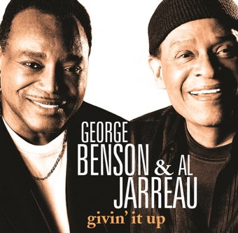 Givin' It Up – George Benson & Al Jarreau