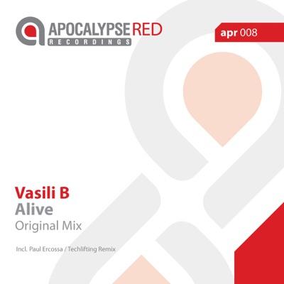 VASILI B - Alive