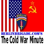 The Cold War Minute