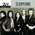 Scorpions No One Like You