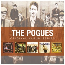 Fairytale of New York by The Pogues & Kirsty MacColl