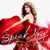 Speak Now (Extended Version), Taylor Swift