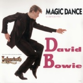 Magic Dance (A Dance Mix) - EP cover art