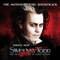 Sweeney Todd: The Demon Barber of Fleet Street - Official Soundtrack