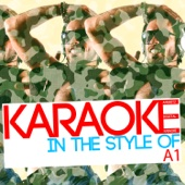 Caught in the Middle (Karaoke Version)