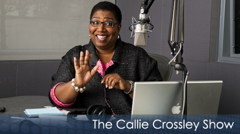 The Callie Crossley Show Podcast