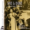 All God's Chillun Got Rhythm - Ivie Anderson (With Duke...