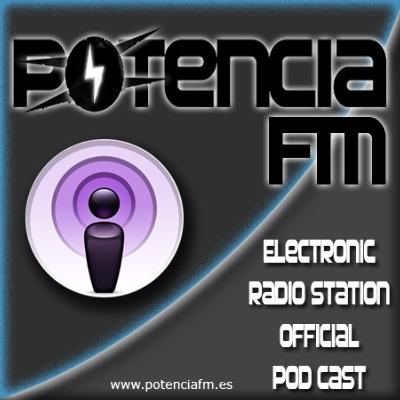 POTENCIA FM (Podcast) - www.poderato.com/potenciafm