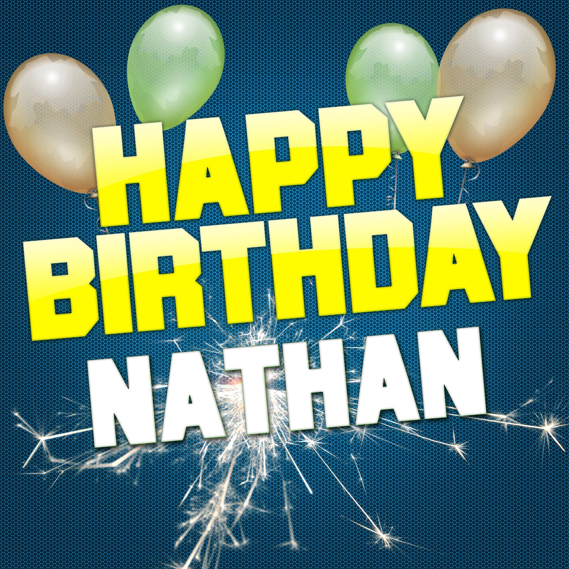 Happy Birthday Nathan - EP by White Cats Music on iTunes
