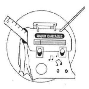 Radio-Cartable : journal de la création