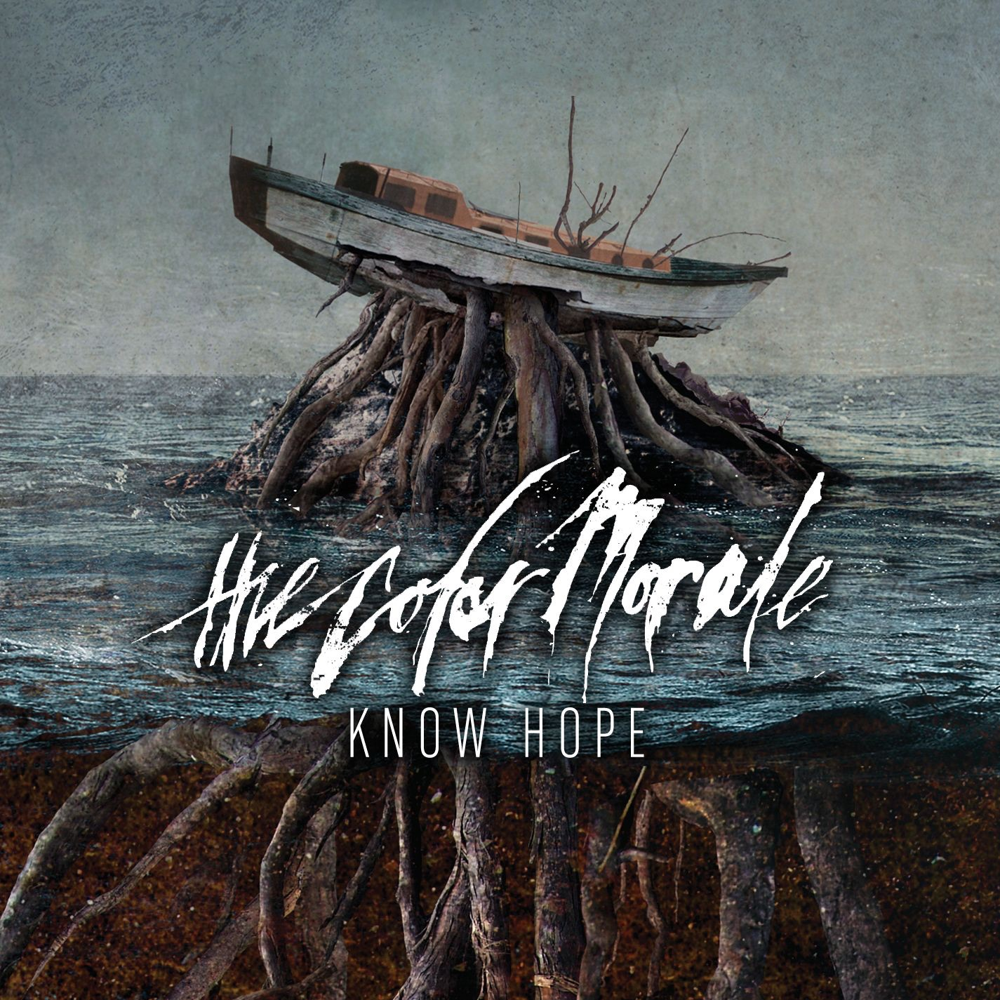 The Color Morale - Know Hope (2013)