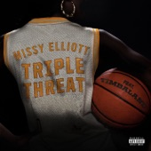Triple Threat (with Timbaland) - Single