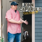 Cover to John Caparulo's Come Inside Me