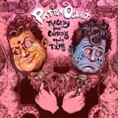 Tragedy Plus Comedy Equals Time - Patton Oswalt Cover Art