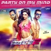 Party On My Mind - Single