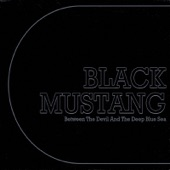 City Blues - Black Mustang