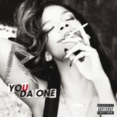 You Da One - Single
