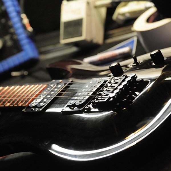 Studio Rock