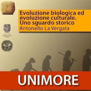 Evoluzione biologica ed evoluzione culturale: uno sguardo storico [Video]