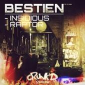Insidious - Single cover art