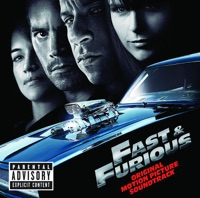 Fast and Furious - Official Soundtrack