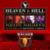 Neon Nights - 30 Years of Heaven & Hell