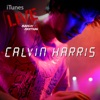 iTunes Live: Berlin Festival - EP, Calvin Harris