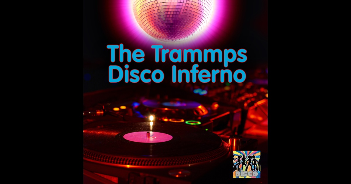 Disco inferno download