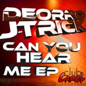 Can You Hear Me - Single