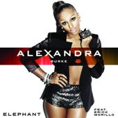Elephant (feat. Erick Morillo) - Single cover art