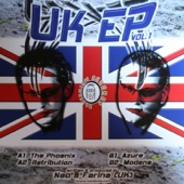 UK EP Vol. 1 (The Phoenix / Retribution / Azure / Modena)