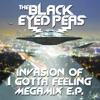 Invasion of I Gotta Feeling Megamix - EP, The Black Eyed Peas