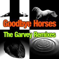 Goodbye Horses - The Garvey Remixes