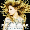 Fearless (Platinum Edition), Taylor Swift