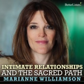 Intimate Relationships and the Sacred Path