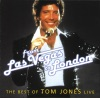 From Las Vegas To London - The Best of Tom Jones (Live), Tom Jones