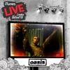 iTunes Festival: London 2009 - EP, Oasis