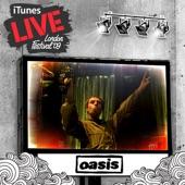 iTunes Festival: London 2009 - EP