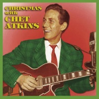 Picture of Christmas With Chet Atkins by Chet Atkins