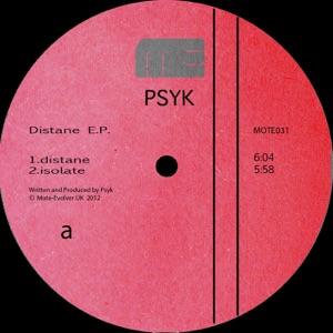 Psyk - Stroke (Original Mix)