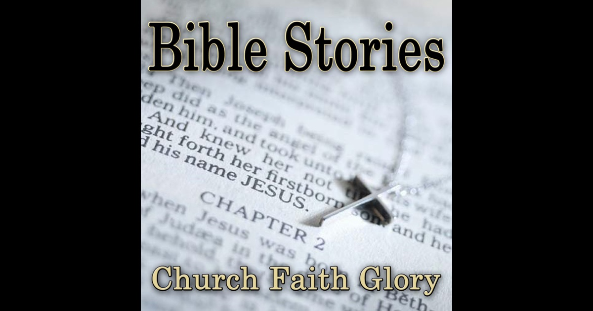 the bible a story of faith A gentile, phoenician woman in the bible shows faith in asking jesus for a miracle faith is trust in god.